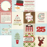 Classic Christmas - 4x4 / 4x6 inch Elements 30,5x30,5 cm